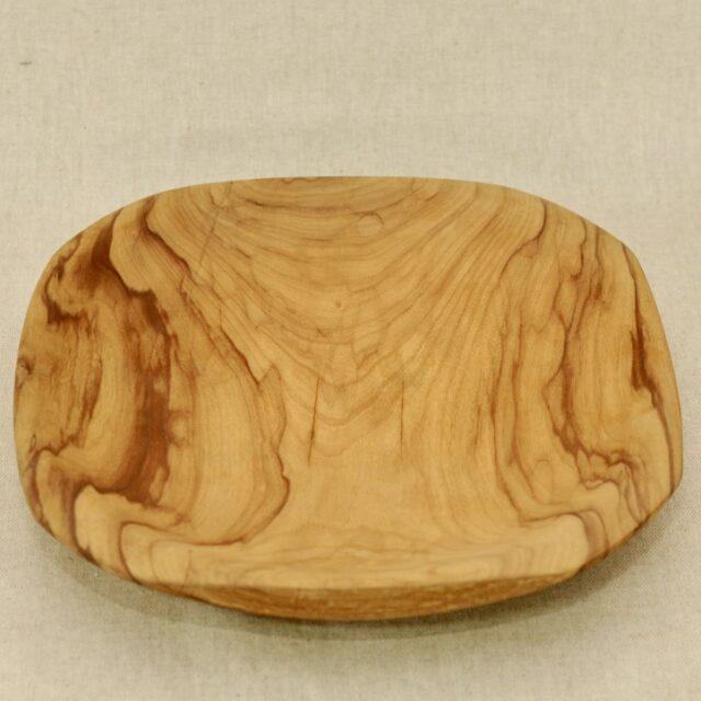 Olivewood plates